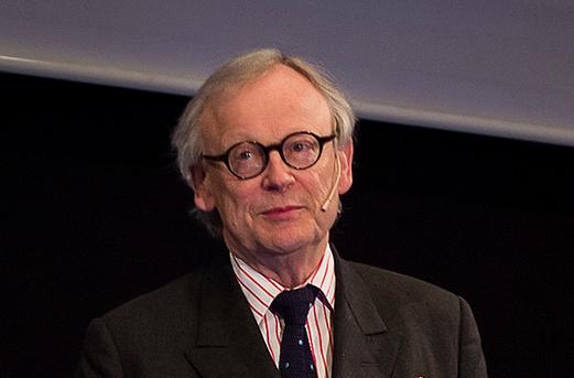 Lord Deben, source Flickr, Photographer Tale Bærland