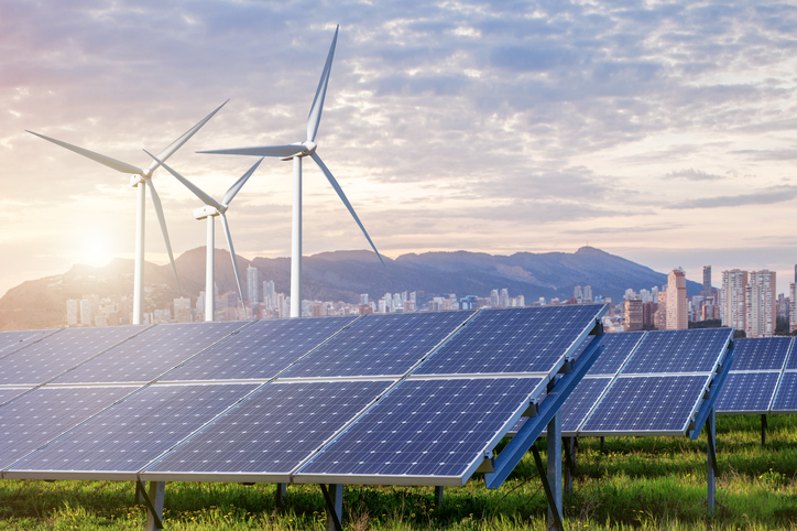 Forbes: Plunging Renewable Energy Costs Should be Answered with Massive Federal Funding