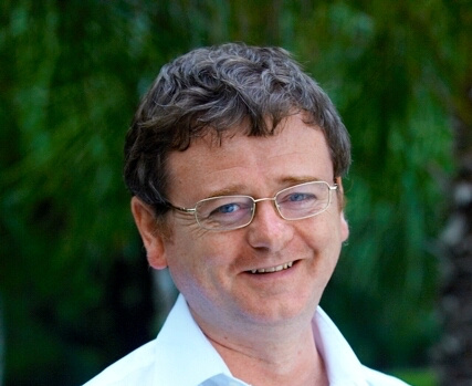 Terry Hughes