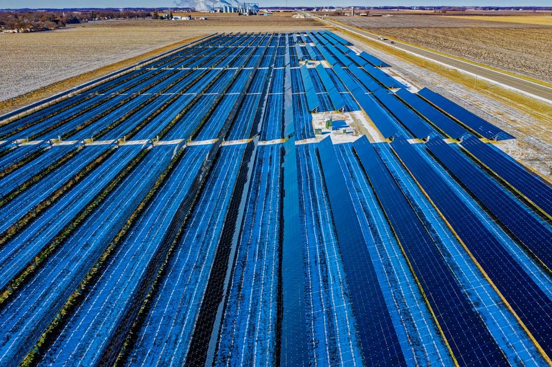 Solar Subsidy Farming