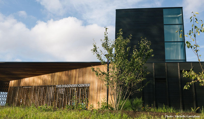 Audubons_Discovery_center