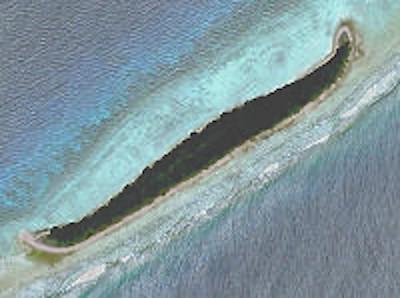Fatato Island