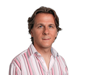 Guardian Environment Editor Damian Carrington