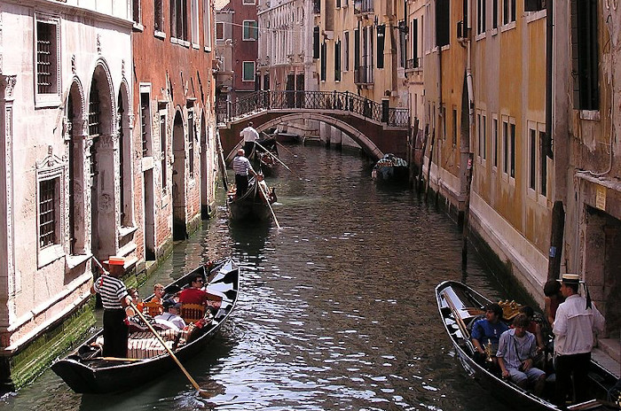 The Conversation: How do we Protect Venice from Flooding and Sea Level Rise?