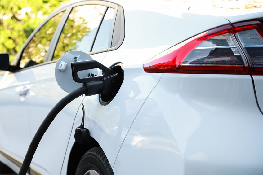 UK: E-car chargers will turn off to prevent blackouts