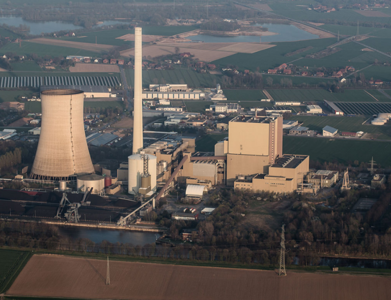 German coal phaseout… lasted only 8 days