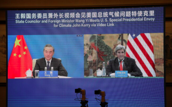 Beijing demands US fulfill wish list of demands in exchange for cooperation on climate change